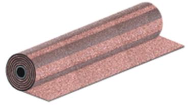 Tela asfaltica para tejados excellent reparamos los for Tejados de madera con tela asfaltica